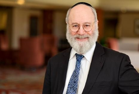 Dr. Yosef Walder